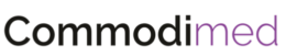Commodimed Logo